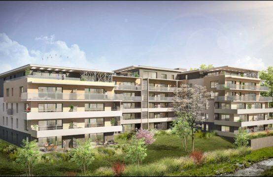 Appartements – Ferney-Voltaire