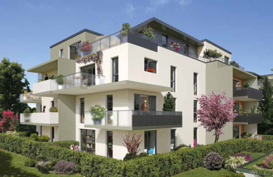 Appartement – Ferney-Voltaire