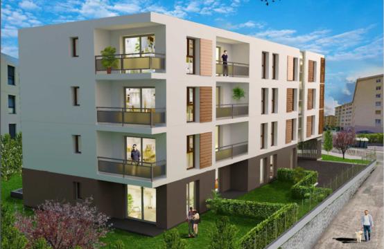 Appartements-Annemasse